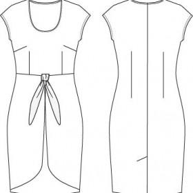 jenny wrap dress
