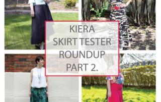 Kiera Tester Roundup