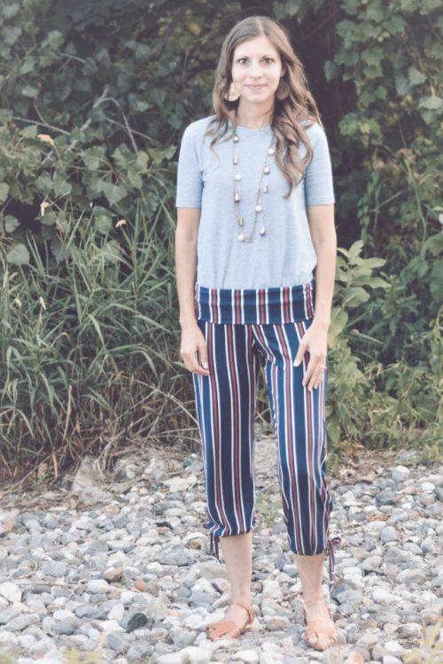 4627bf0d8a Shakti Jersey Pants Sewing Pattern (PDF) - Designer Stitch