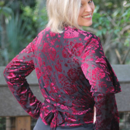 23d7cd01f1561 Chelsea Cardigan Sewing Pattern (PDF) - Designer Stitch