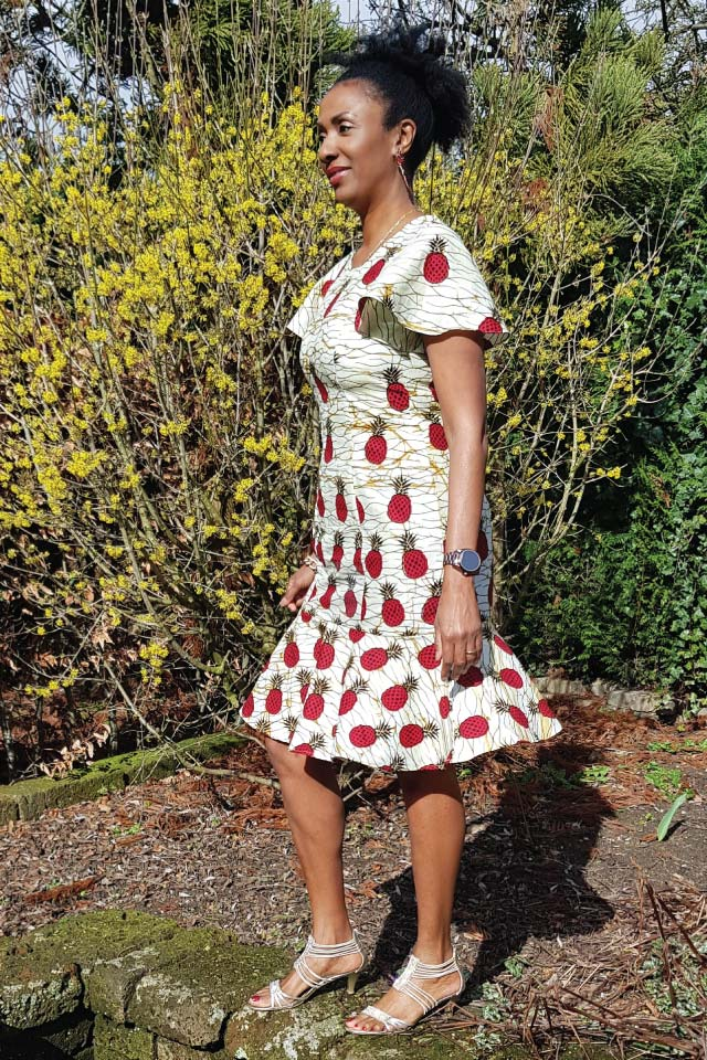 45b01bc70a I know that this style is very nice with a ankara fabric and will be  perfect for spring and summer